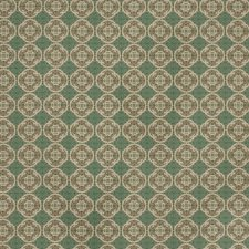 Jade Asian Decorator Fabric by Fabricut