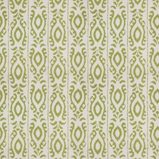 Green Global Decorator Fabric by Stroheim