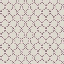 Lilac Embroidery Decorator Fabric by Fabricut