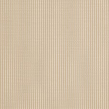 Putty Stripes Decorator Fabric by Stroheim