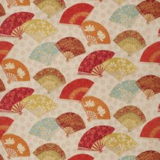 Canyon Asian Decorator Fabric by Fabricut