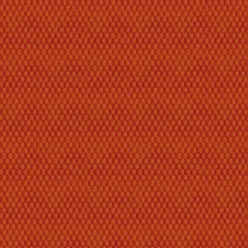 Orange Crush Solid Decorator Fabric by S. Harris