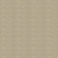 Mink Herringbone Decorator Fabric by S. Harris