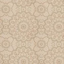 Stream Embroidery Decorator Fabric by Fabricut