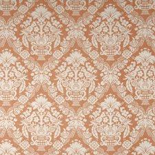 Pumpkin Decorator Fabric by Vervain