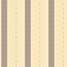 Glow Embroidery Decorator Fabric by Vervain