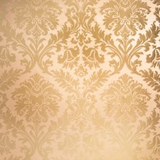 Pink Dust Damask Decorator Fabric by Vervain