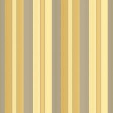Smoky Topaz Stripes Decorator Fabric by Vervain