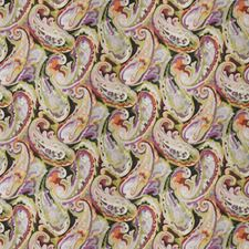 Tropical Paisley Decorator Fabric by Vervain