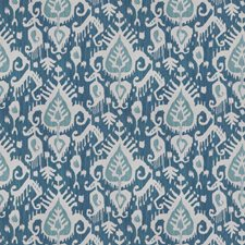Copen Global Decorator Fabric by Vervain