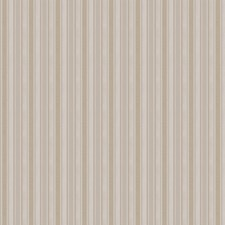 Silver Stripes Decorator Fabric by Fabricut