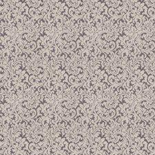 Smoke Damask Decorator Fabric by Fabricut