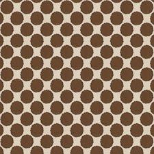 Chestnut Contemporary Decorator Fabric by Fabricut