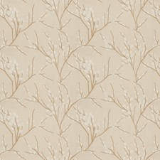 Rain Embroidery Decorator Fabric by Fabricut