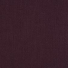 Wine Solid Decorator Fabric by Trend