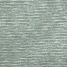 Aqua Novelty Decorator Fabric by S. Harris