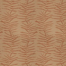 Spice Leaves Decorator Fabric by Trend