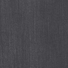 Black Silver Herringbone Decorator Fabric by Trend