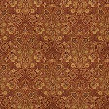 Brick Jacquard Pattern Decorator Fabric by Trend
