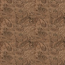 Tidepool Paisley Decorator Fabric by Trend
