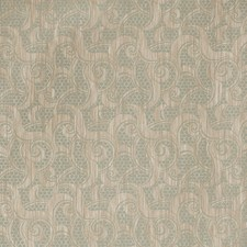 Well Water Contemporary Decorator Fabric by Vervain