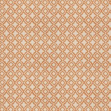 Harvest Geometric Decorator Fabric by Stroheim