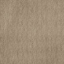 Linen Herringbone Decorator Fabric by Vervain