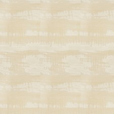 Ecru Geometric Decorator Fabric by Stroheim