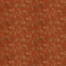 Pottery Animal Decorator Fabric by Stroheim