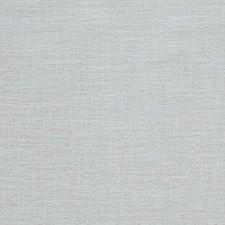Aqua Haze Solid Decorator Fabric by Stroheim