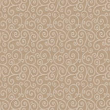 Linen Lattice Decorator Fabric by Trend