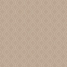 Linen Jacquard Pattern Decorator Fabric by Trend