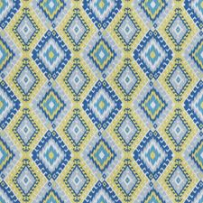 Ocean Global Decorator Fabric by Fabricut
