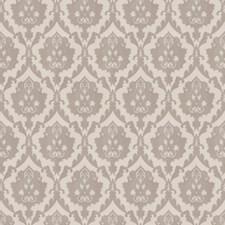 Limestone Damask Decorator Fabric by Trend