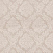 Lilac Damask Decorator Fabric by Trend