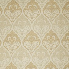 Wheat Damask Decorator Fabric by Fabricut