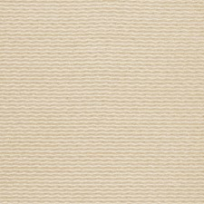 Soft Gold Small Scale Woven Decorator Fabric by Stroheim