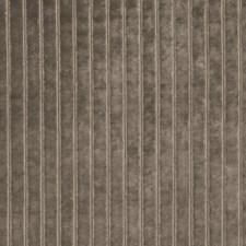 Mushroom Stripes Decorator Fabric by Fabricut
