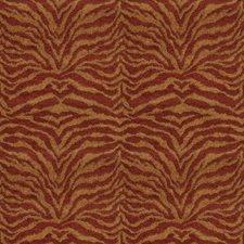 Henna Animal Decorator Fabric by Fabricut