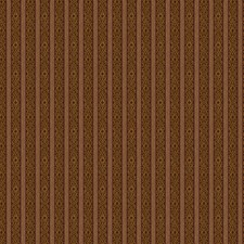Brown Stripes Chenille Upholstery and Drapery Fabric by Fabricut