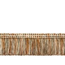 6006109 0267L Brush Fringe S0630 Opal by Stroheim
