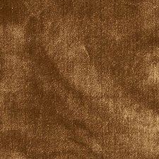Umber Decorator Fabric by Schumacher