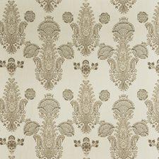 Moonstone Paisley Decorator Fabric by Stroheim