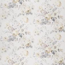 Primrose Floral Decorator Fabric by Stroheim