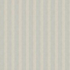Bluehaze Leaves Decorator Fabric by Stroheim