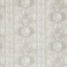 Peastone Stripes Decorator Fabric by Stroheim
