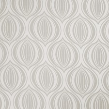 Sterling Diamond Decorator Fabric by Stroheim