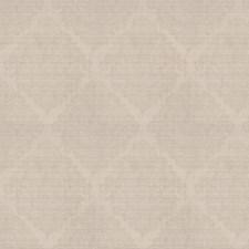 Mist Medallion Decorator Fabric by Trend