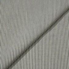 Ebony Cream Decorator Fabric by B. Berger