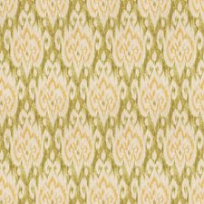 Moss Print Pattern Decorator Fabric by Vervain